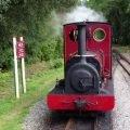 Llamberis Lake Railway