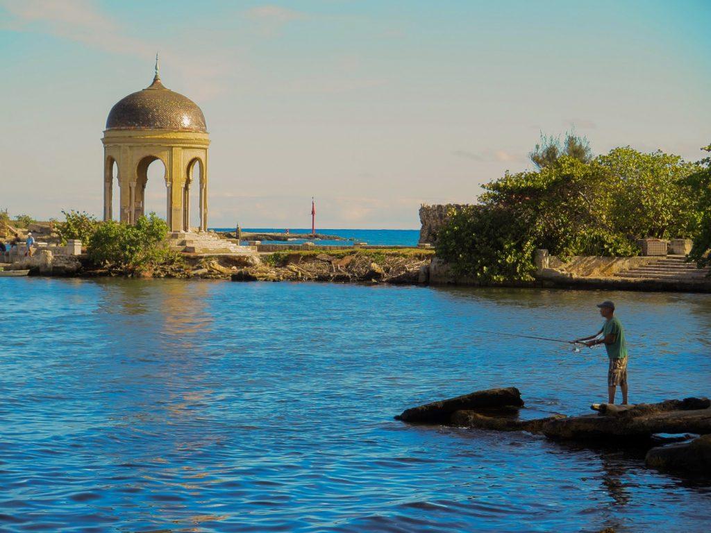 fishman_in_Cuba