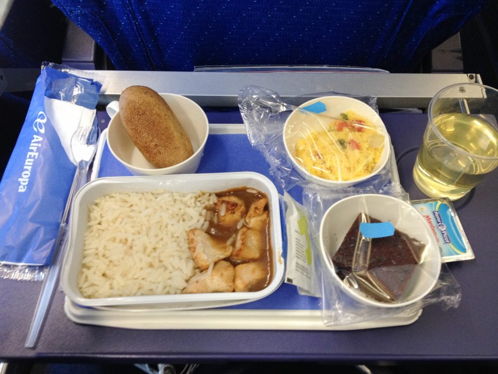 Food_Plaine_AirEuropa